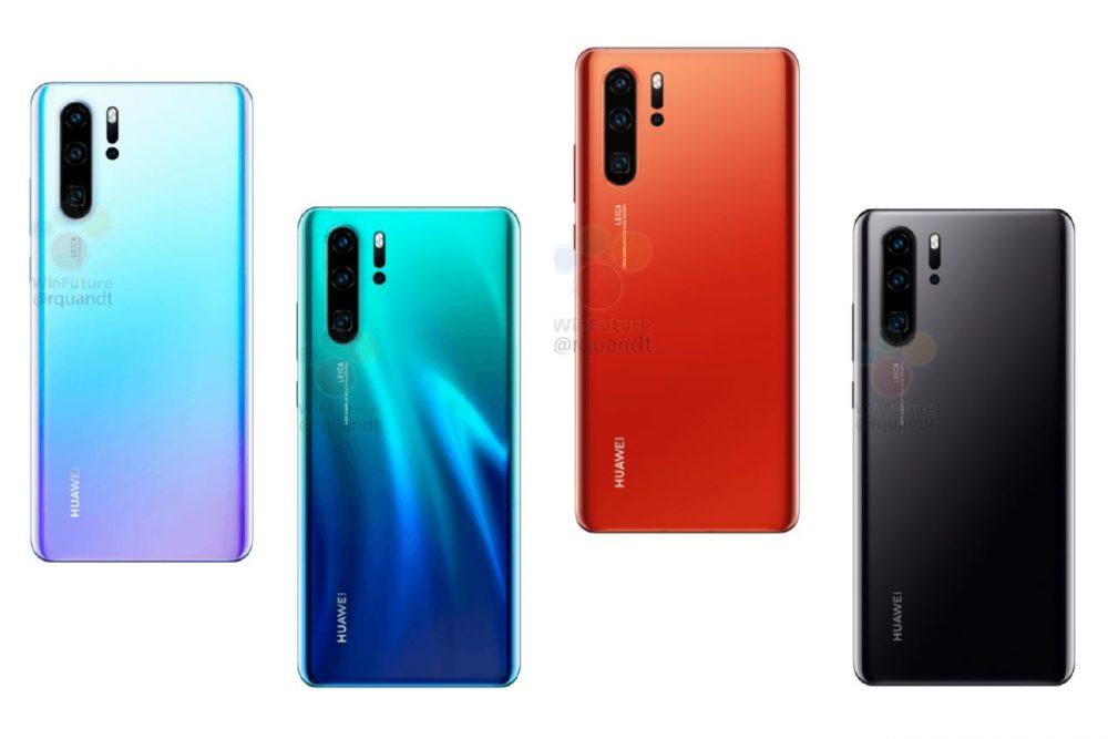 Η Samsung θα προμηθεύει την Huawei με OLED display;