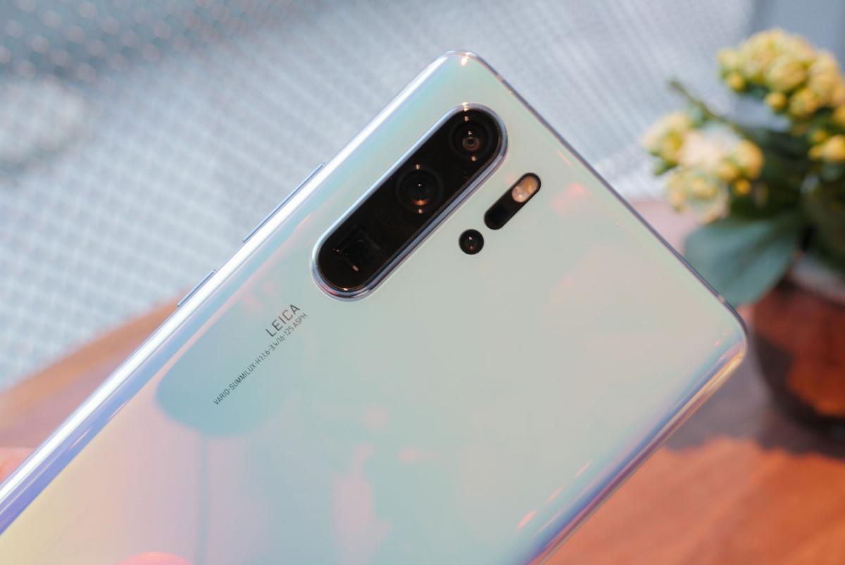Στην κορυφή του DxOMark βρέθηκε το Huawei P30 Pro με 112 βαθμούς