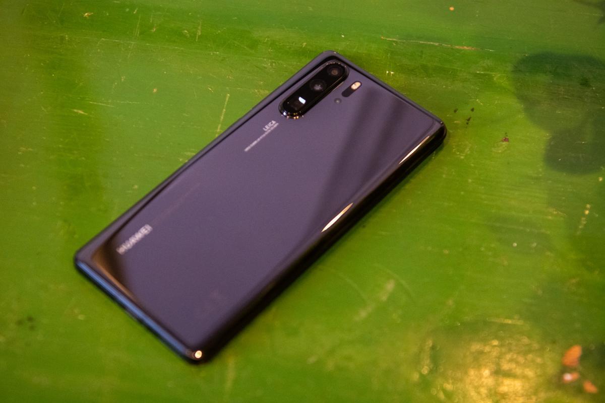 Huawei P30 και Huawei P30 Pro: Ξαναγράφοντας τα στάνταρτ στη φωτογραφία
