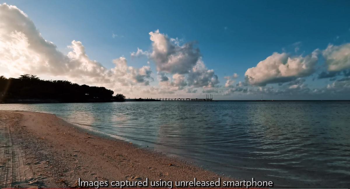 Αυτό είναι το πρώτο βίντεο με την κάμερα του Huawei P30 Pro;