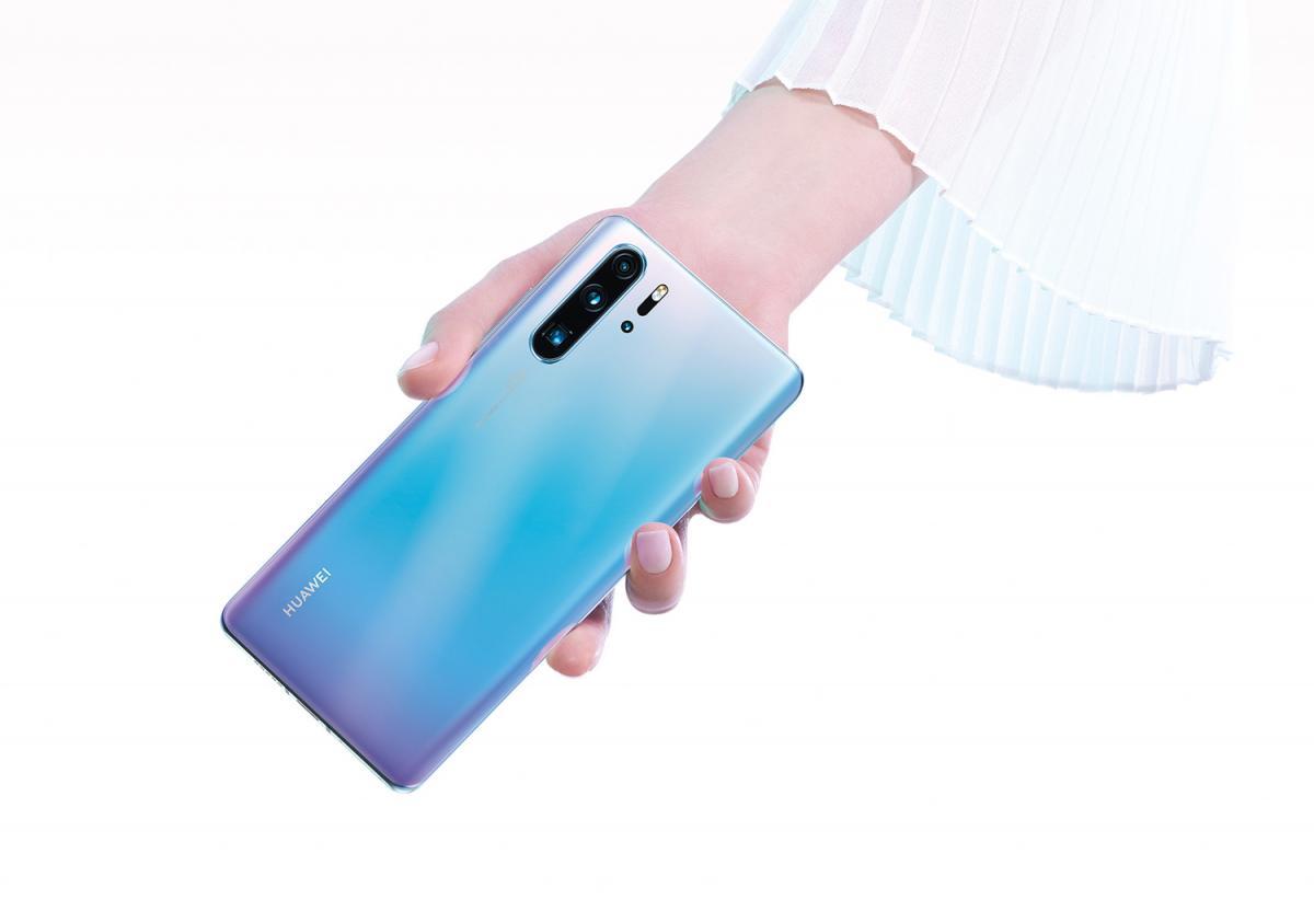 Μάθε τα πάντα για το Huawei P30 Pro