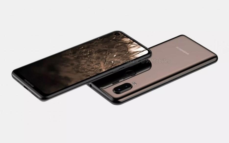 Θα ονομάζεται Motorola One Vision και θα έχει Exynos 9610 και 48MP κάμερα