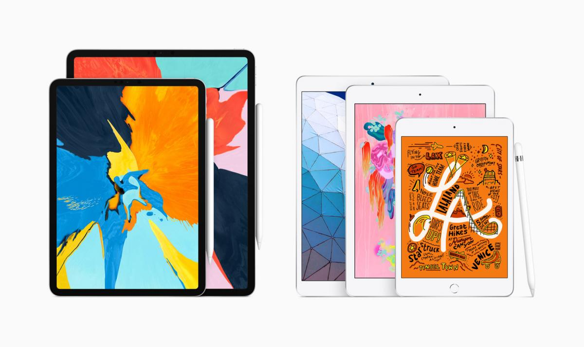 Η τιμή των νέων iPad Air και iPad mini στην Ελλάδα