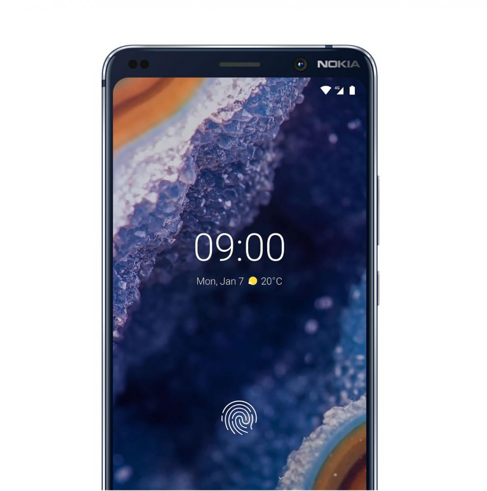 Μάθε τα πάντα για το νέο Nokia 9 PureView με τις 5 κάμερες