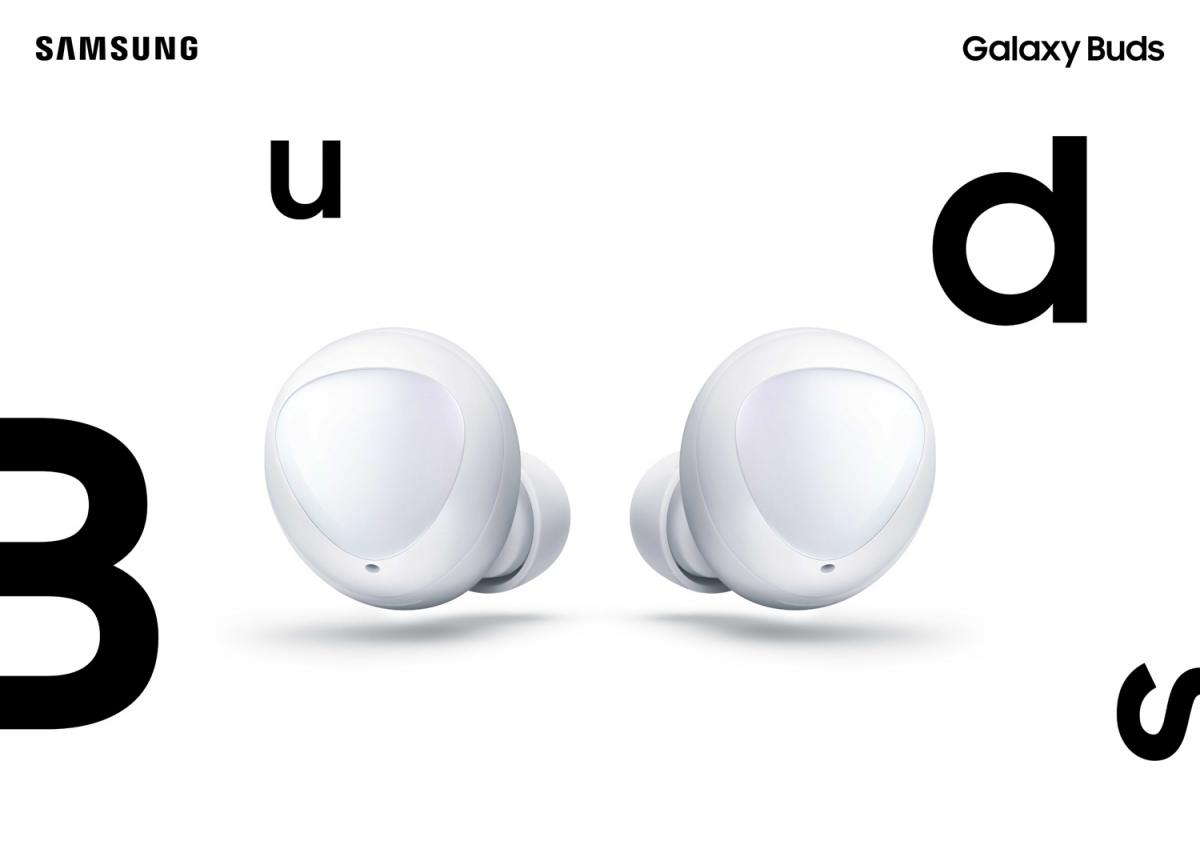 Διαγωνισμός με δώρο τα ασύρματα ακουστικά Samsung Galaxy Buds