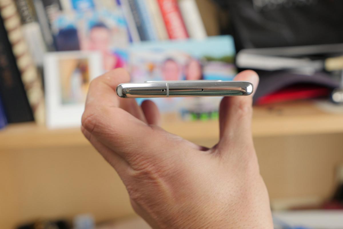 Samsung Galaxy S10+ ελληνικό hands-on review