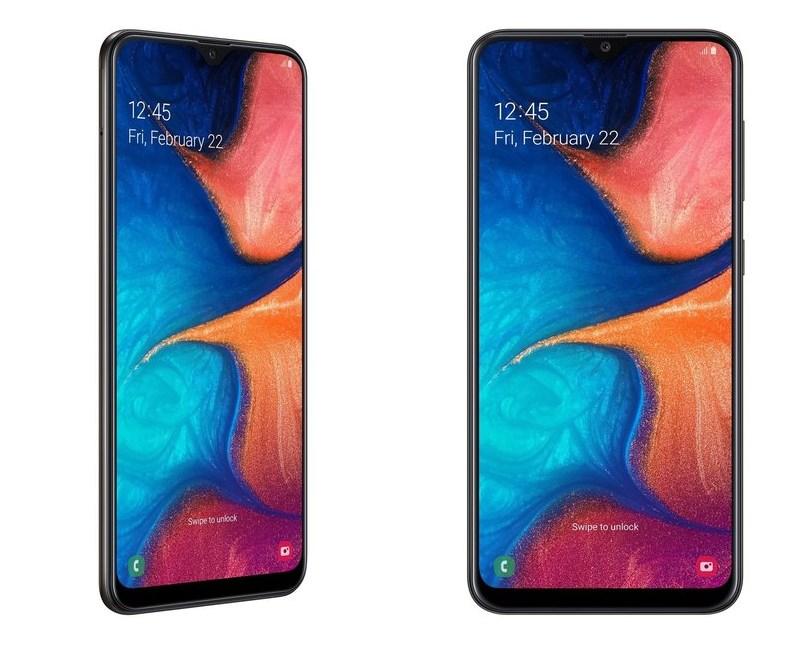 Το Samsung Galaxy A20 είναι επίσημο και θα έχει budget τιμή