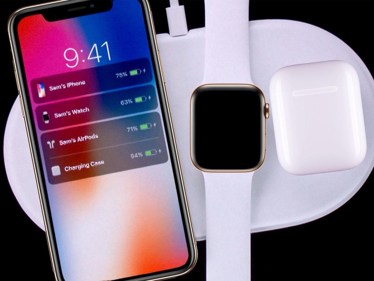 Τα νέα iPhone 2019 θα διαθέτουν Wireless PowerShare λειτουργία;