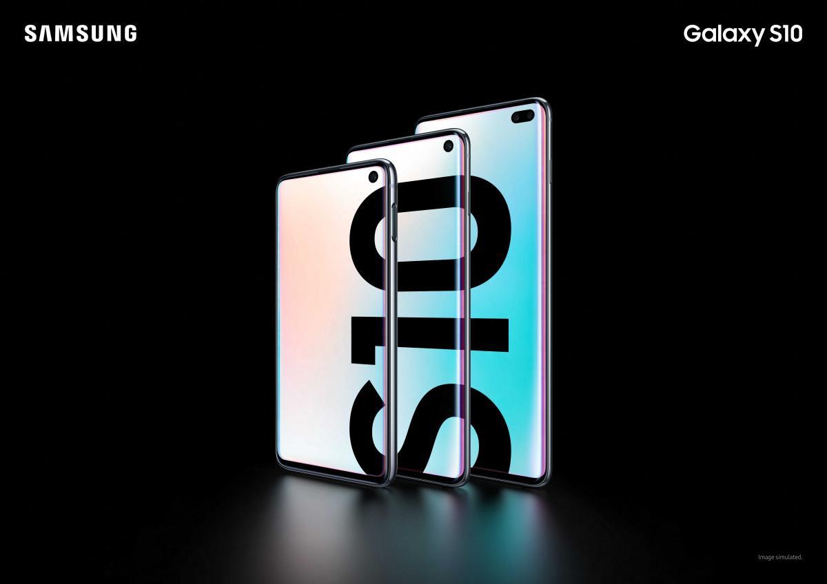Samsung Galaxy S10: Αναβάθμιση θα φέρει fast charging 25W και Super Night Mode