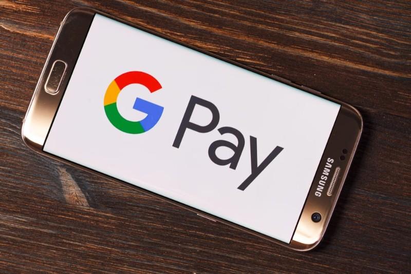 Το eBay προσθέτει στην εφαρμογή του το Google Pay