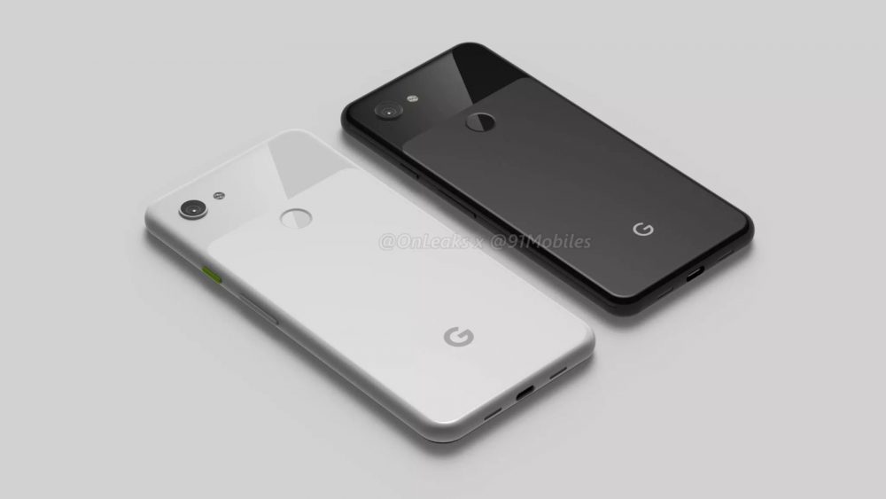 Τα Pixel 3a και 3a XL θα είναι η mid-range κατηγορία της Google