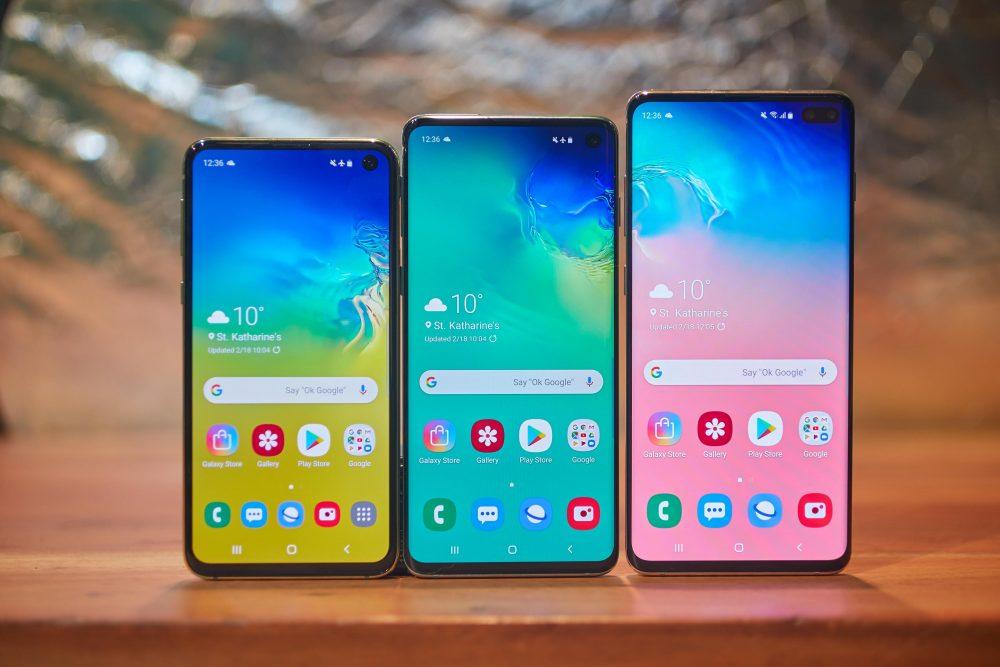 Samsung Galaxy S10: Αναμένεται να πουλήσει 10 εκ. κομμάτια τον πρώτο μήνα