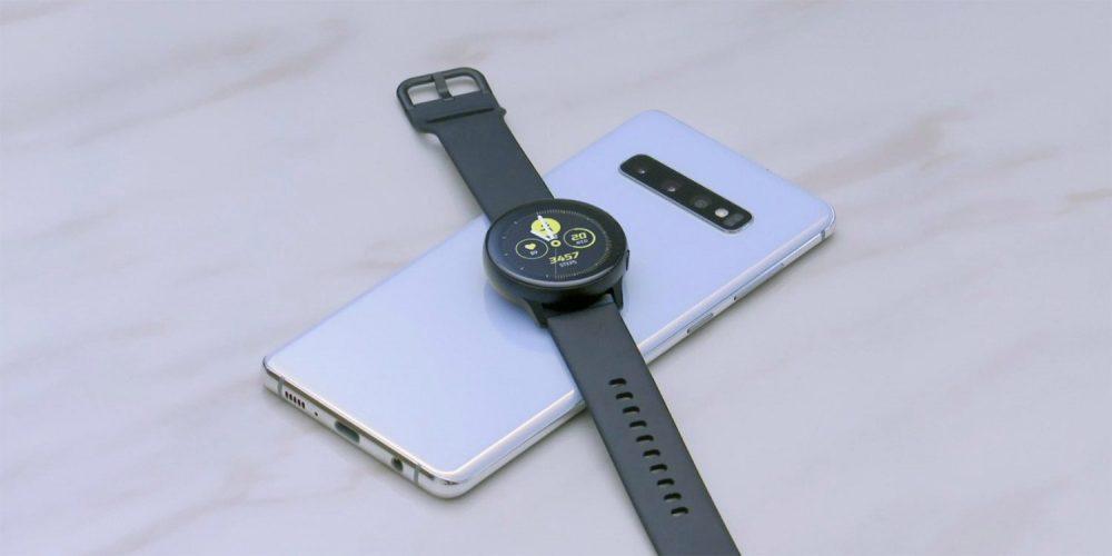 Samsung Galaxy S10: Το update Μαρτίου θα βελτιώσει το PowerShare