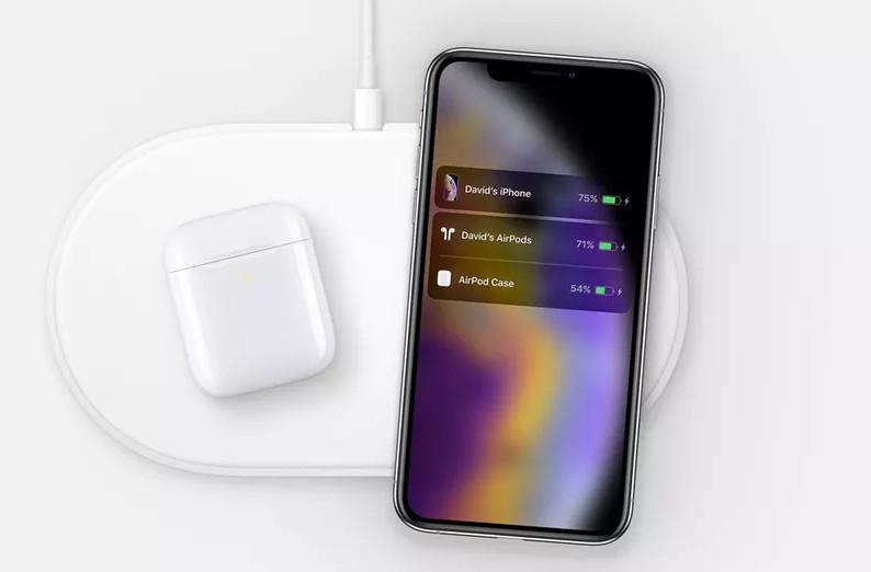 AirPower: Τι θα γίνει με τον ασύρματο φορτιστή της Apple;