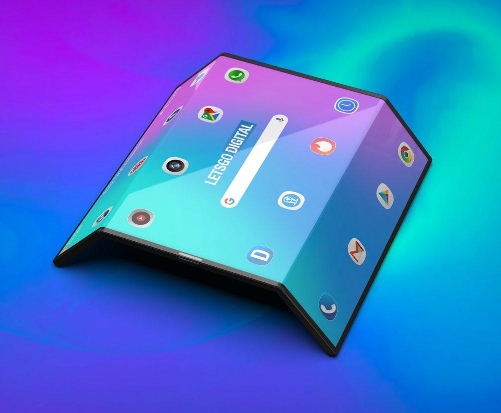 Νέο βίντεο με το folding phone της Xiaomi