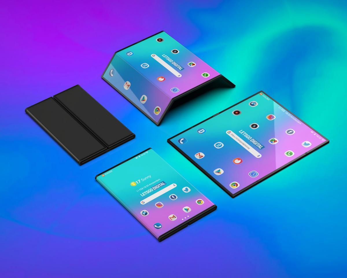 Το folding phone της Xiaomi θα κοστίζει τα μισά από το Samsung Galaxy Fold