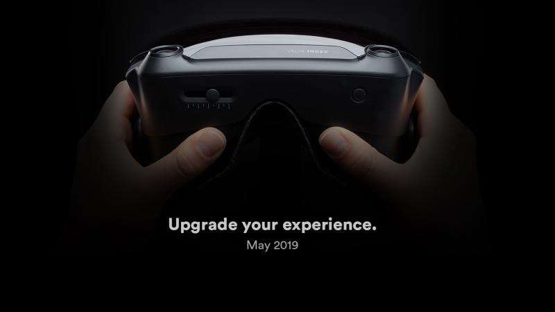 Valve Index VR headset: θα κυκλοφορήσει μαζί με τίτλο Half-Life;