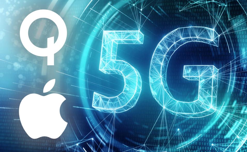 Η Qualcomm θα προμηθεύσει το 5G modem του iPhone 13