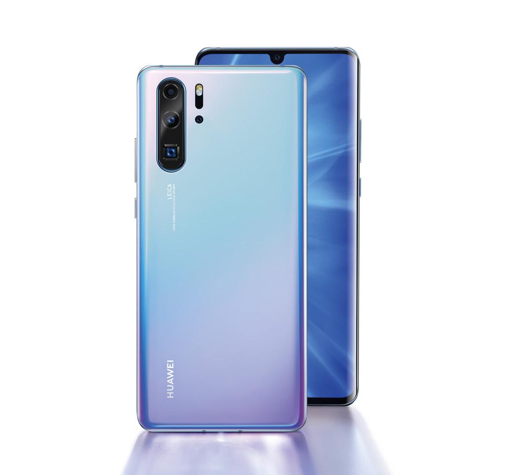 Huawei P30 Pro: Τσίμπησε βραβείο TIPA 2019