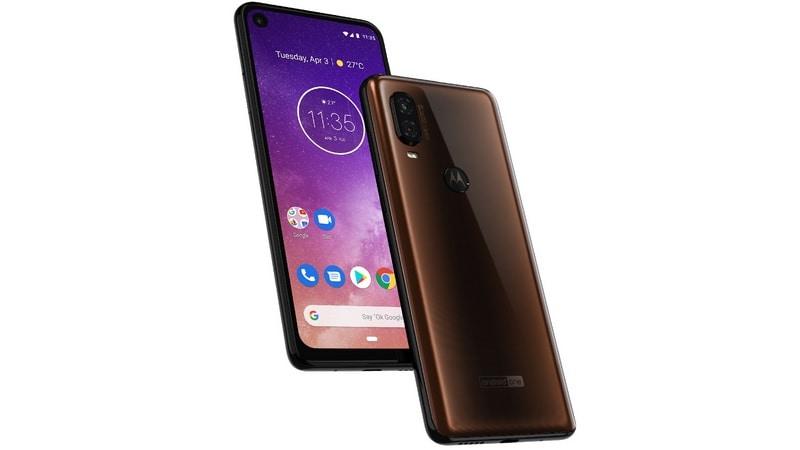Motorola One Vision: Επιβεβαιώθηκε μέσω του Google Arc