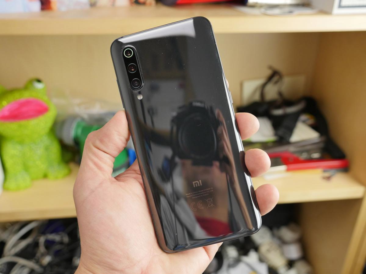 Xiaomi Mi 9 ελληνικό hands-on review από το Techblog