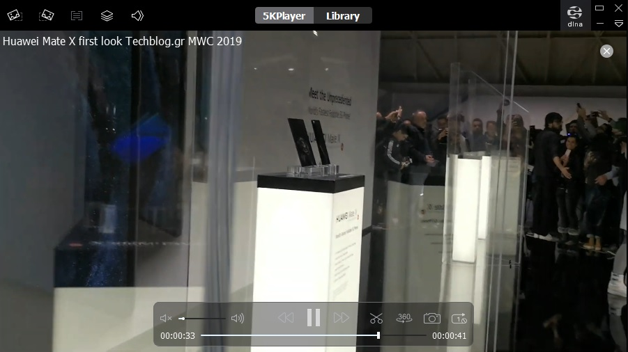 5KPlayer: Ο ισχυρότερος αντίπαλος του VLC με 8K HDR και Apple AirPlay