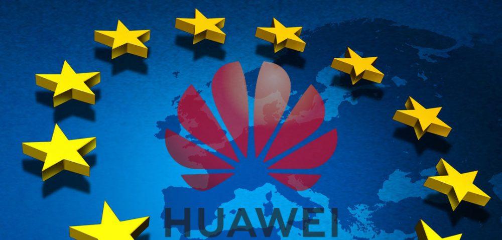 Το αβέβαιο μέλλον της Huawei επηρεάζει τις πωλήσεις της στην Ευρώπη