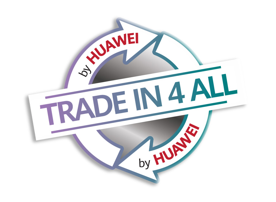 Huawei: Νέο πρόγραμμα Trade in 4 All και υπηρεσίες After Sales