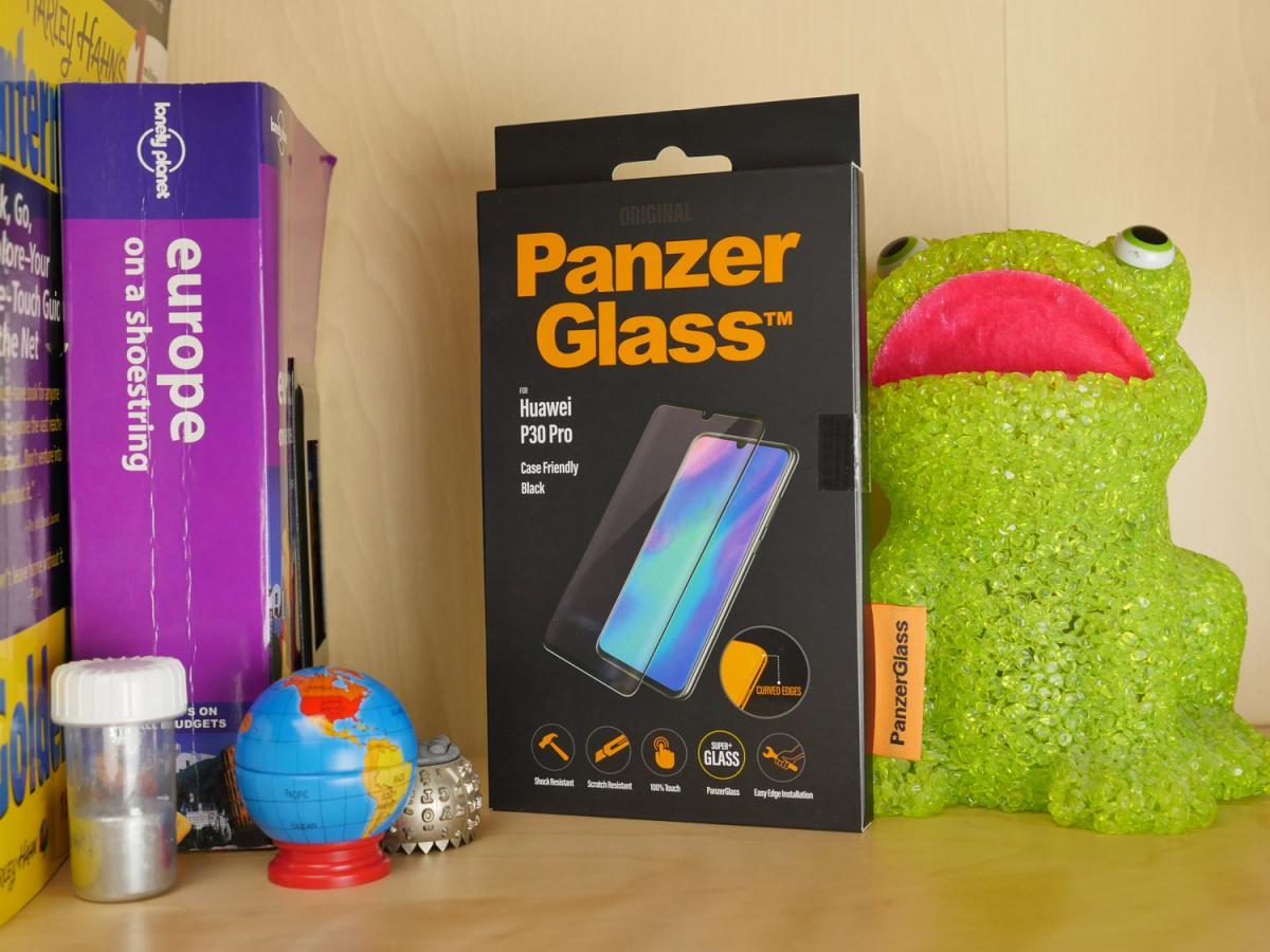 Πώς μετράμε την αντοχή στα τζαμάκια και τι σημαίνει ότι τα PanzerGlass Super+Glass  έχουν 7 Mohs;