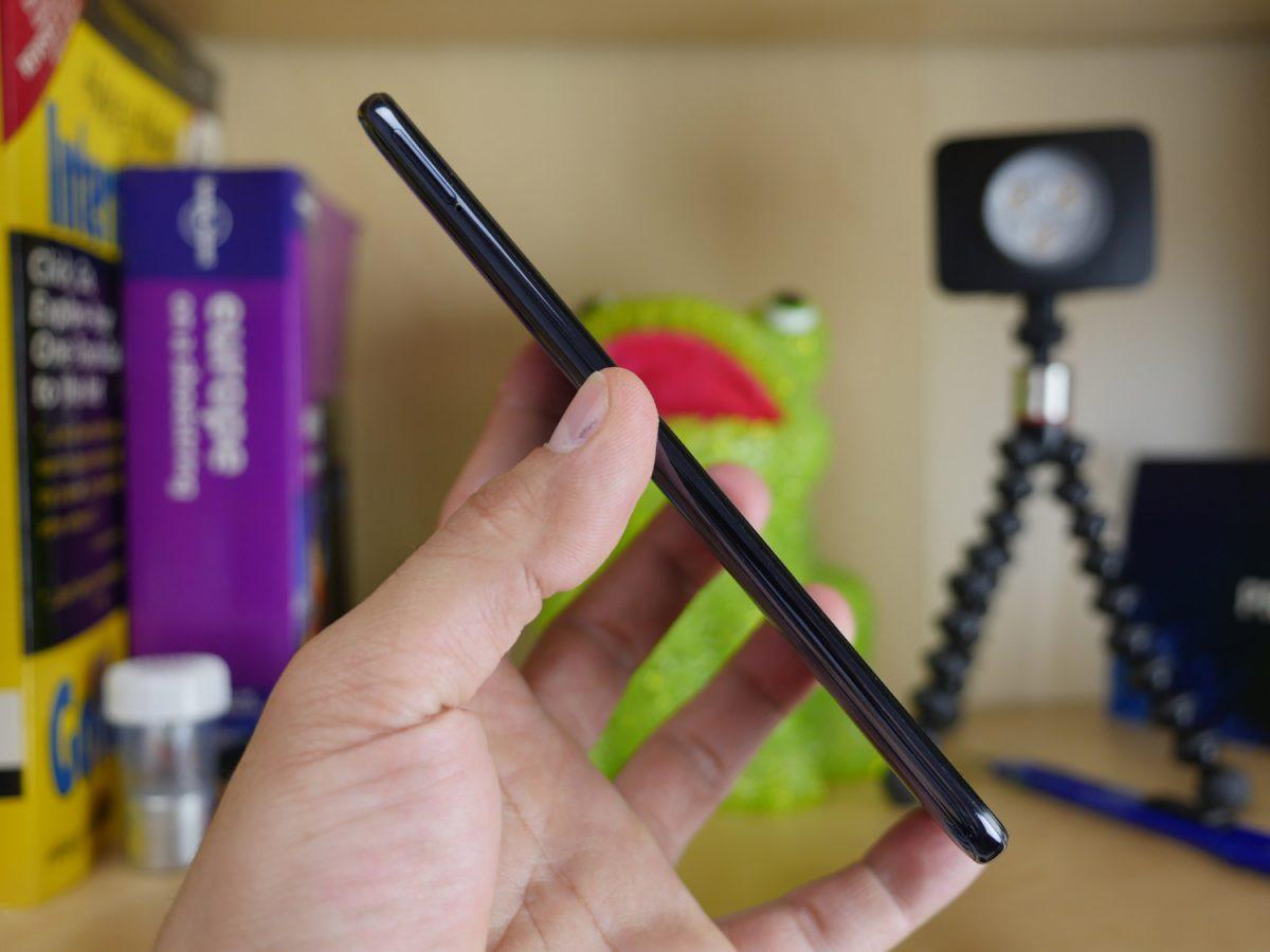 Samsung Galaxy A70 ελληνικό hands-on video review από το Techblog