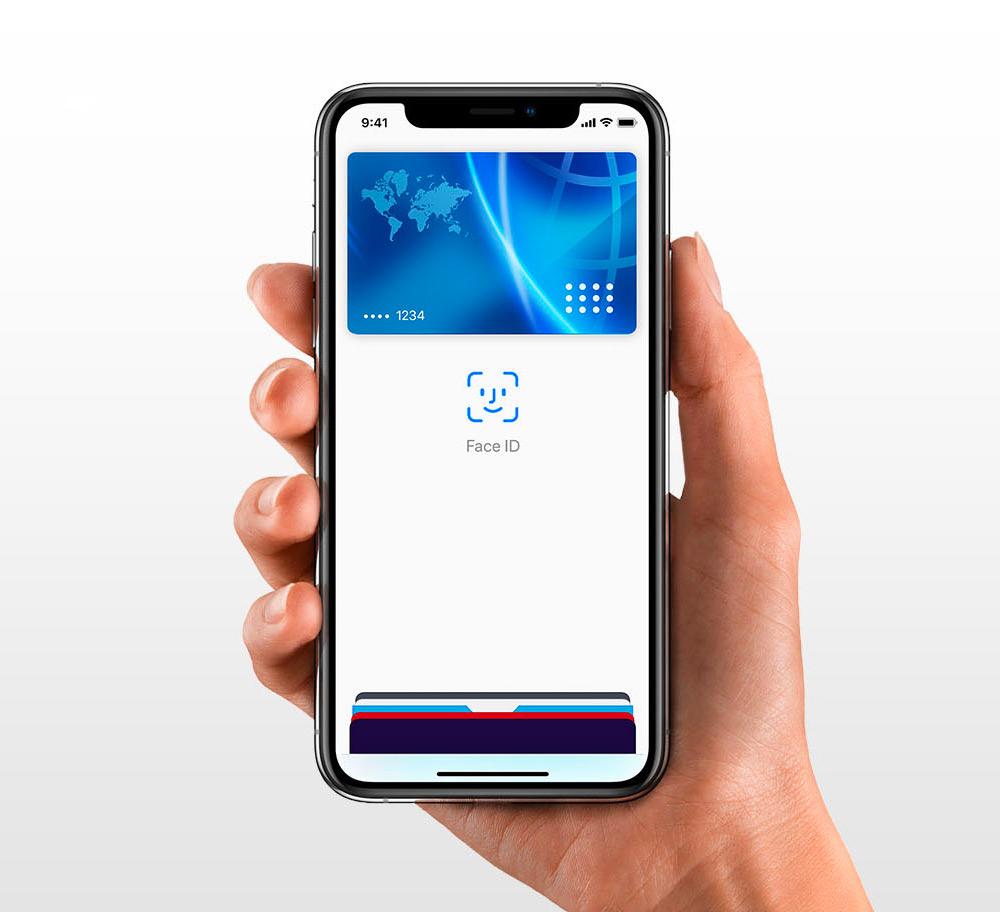Apple Pay στην Ελλάδα μέσα στην εβδομάδα