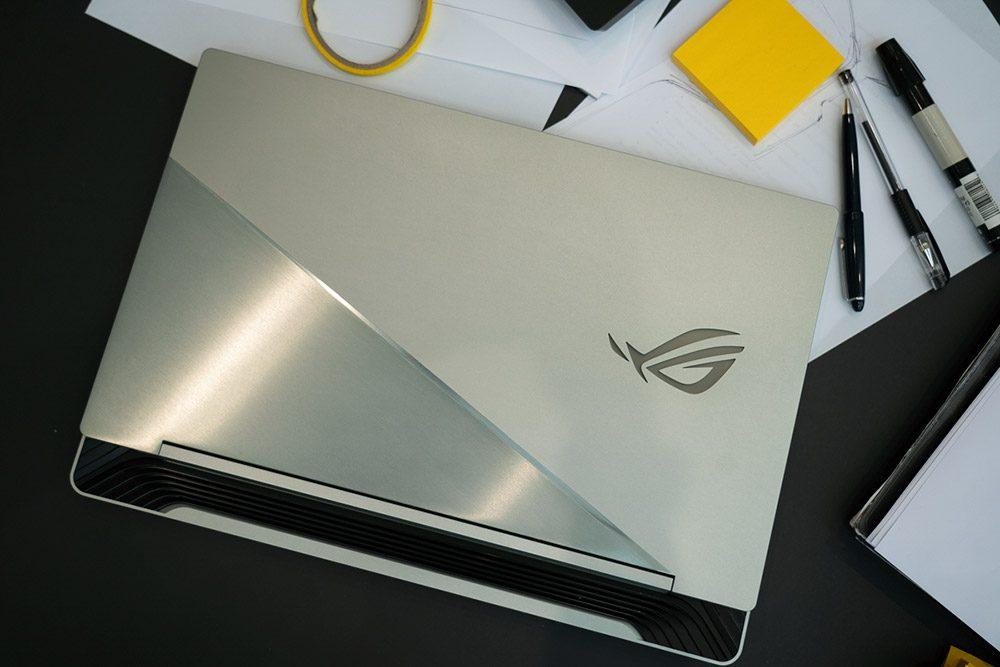 Η Asus συνεργάζεται με την BMW για τον σχεδιασμό των gaming laptop