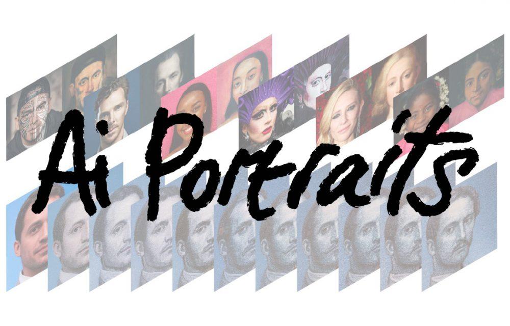 AI Portraits Ars
