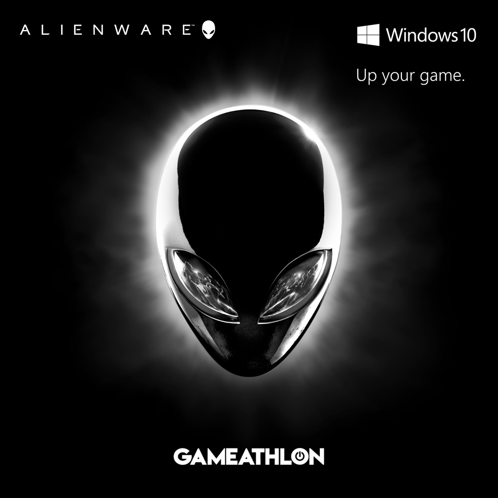 H Alienware σε περιμένει στο GameΑthlon Summer 2019