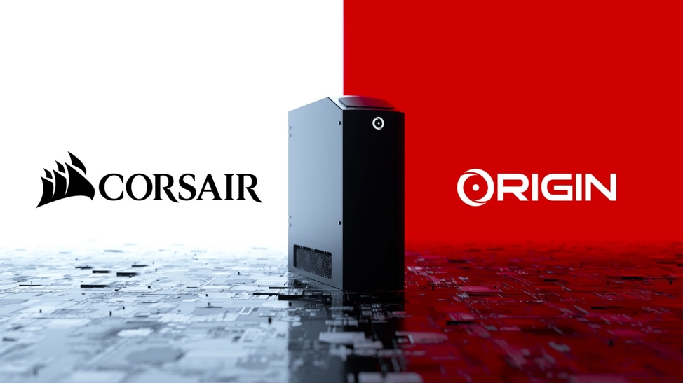 Corsair Origin PC