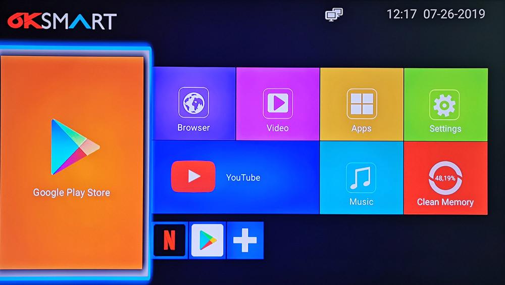 Flowfon F1: Οικονομικό και ισχυρό Android TV Box για απαιτητικούς