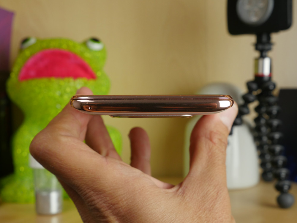 Samsung Galaxy A80 ελληνικό hands-on video review από το Techblog