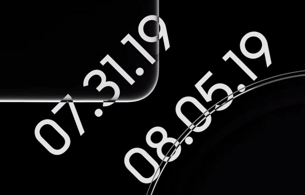 Samsung Galaxy Tab S6 and Samsung Galaxy Watch Active 2