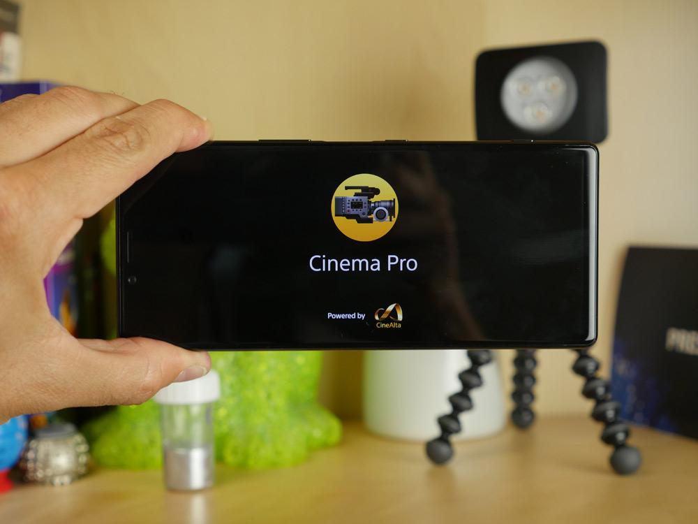 Sony Xperia 1 ελληνικό hands-on video review από το Techblog