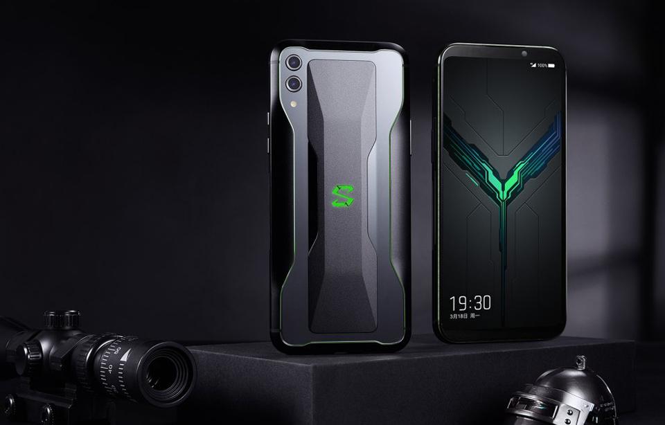 Xiaomi BlackShark 2 Pro