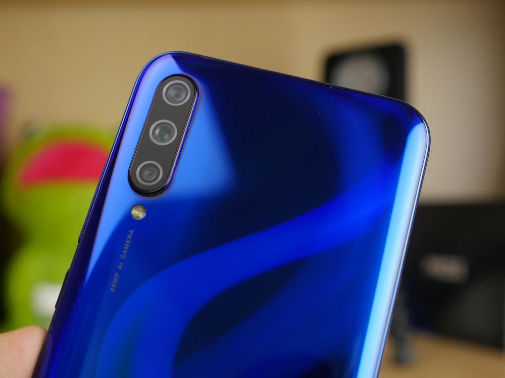 Xiaomi Mi A3 ελληνικό hands-on video review από το Techblog