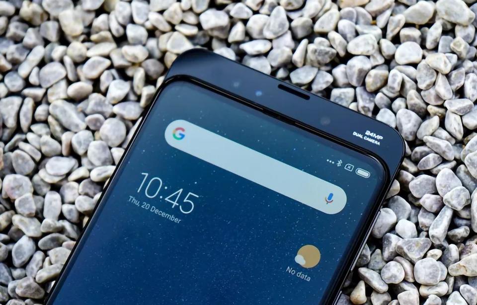 Xiaomi Mi MIX 3S
