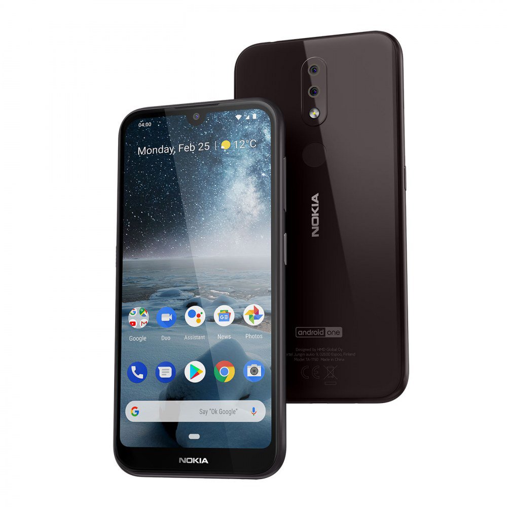 Nokia smartphones με έκπτωση