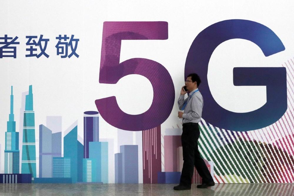 Huawei εναντίον Apple-Samsung για παραβίαση πατέντας 5G
