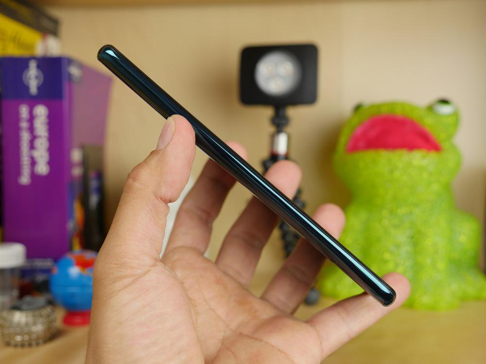 Huawei P Smart Z ελληνικό hands-on video review από το Techblog