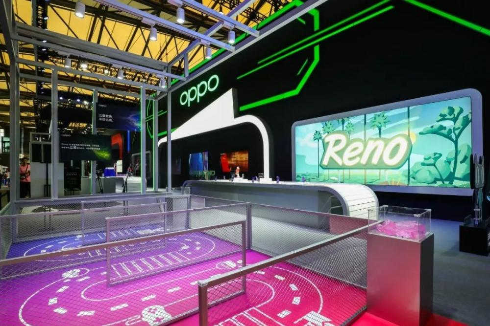 OPPO και Qualcomm: Παρουσίασαν τις τεχνολογίες Game Color Plus και Dual Wi-Fi