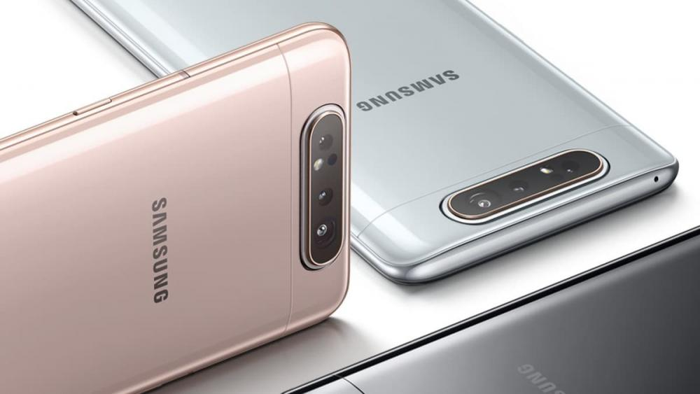 Samsung Galaxy A91 and A90 5G Official Leak