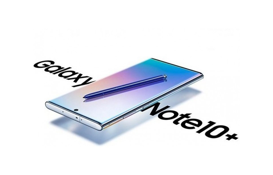 Samsung Galaxy Note10+ First Benchmarks