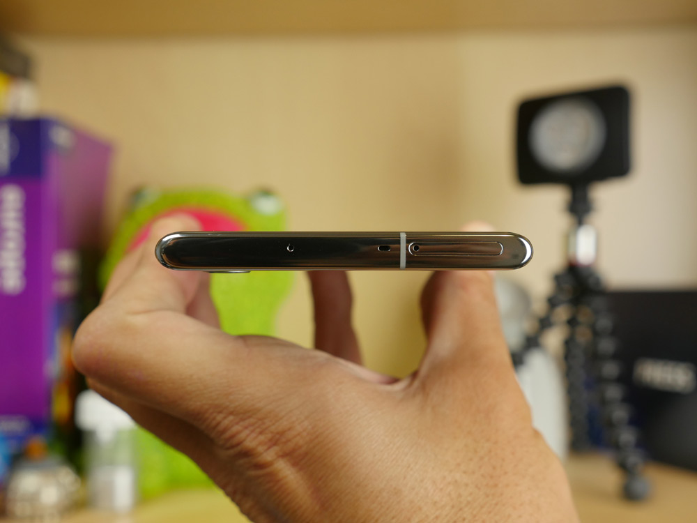 Samsung Galaxy Note 10+ ένα γρήγορο hands-on από το Techblog