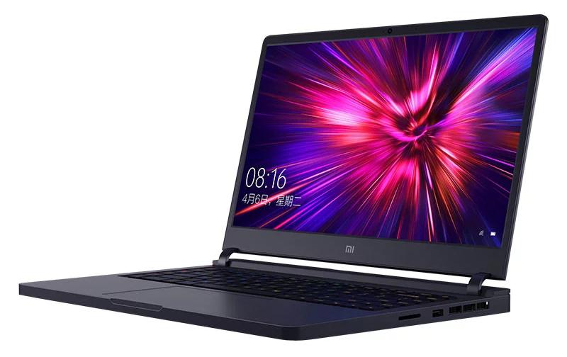 Xiaomi Mi Gaming Laptop 2019